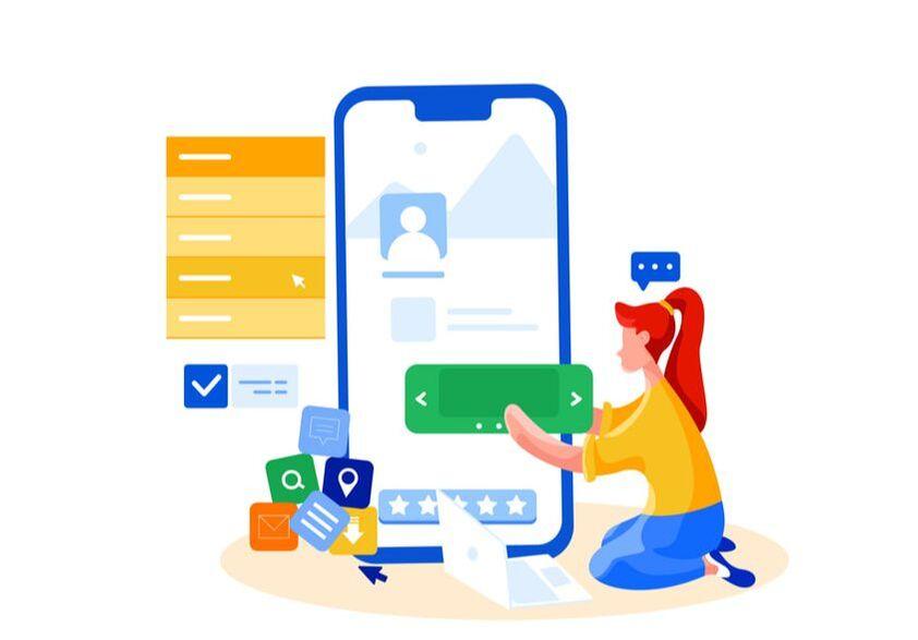 Digital Agency social media